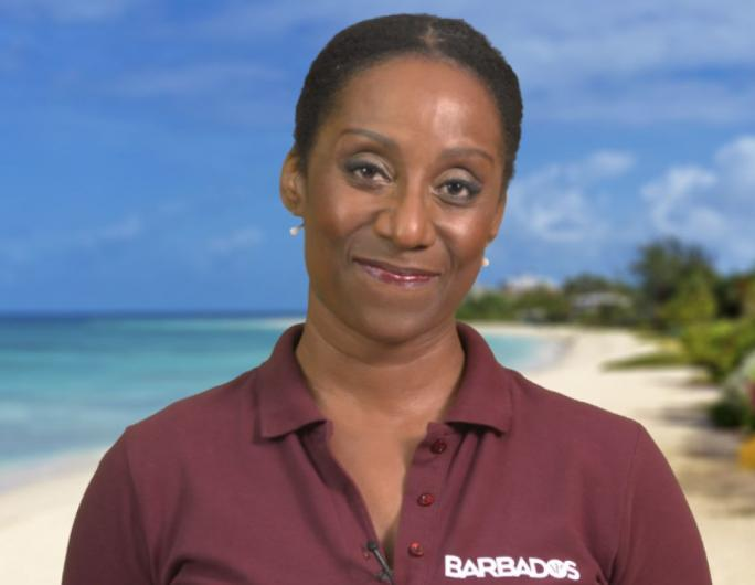 Anita - Barbados Director